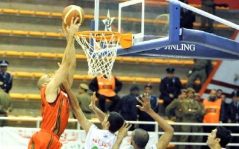 اتحاد سطيف لكرة السلة