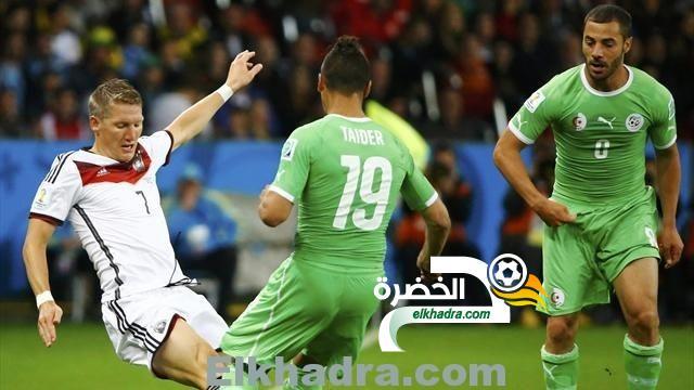 غوركوف : احتمال مواجهة الجزائر لمنتخب أوروبي في جوان المقبل 5