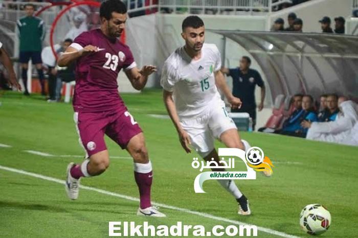 رشيد غزال يعرب عن سعادته وفخره بالانضمام إلى المنتخب الوطني من جديد 27