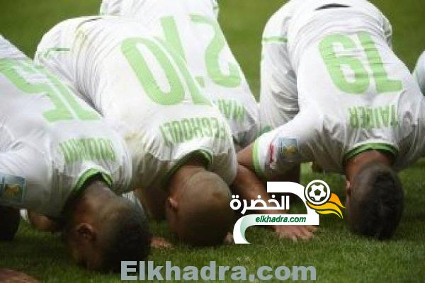 مسجد خاص بلاعبي المنتخب الوطني بمركز سيدي موسى 7
