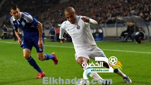 ياسين براهيمي تحت أنظار إيفرتون الإنجليزي 29