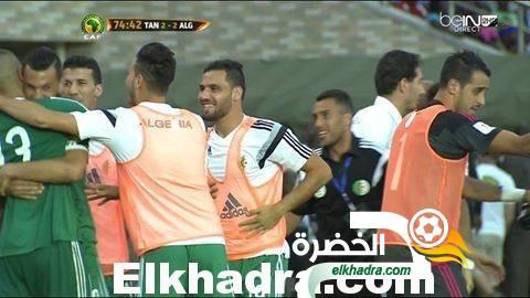 أهداف مباراة الجزائر ضد تنزانيا 2-2 | Algerie Vs Tanzania بتعليق حفيـــــظ دراجـــــي 29