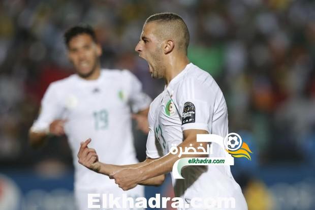 الجزائر-تنزانيا : الخضرة لرد الاعتبار واقتطاع تأشيرة التأهل لتصفيات مونديال 2018 17