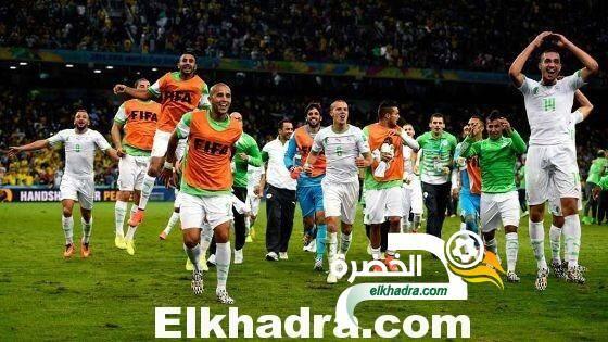 أكبر 10 انتصارات في تاريخ المنتخب الجزائري 8