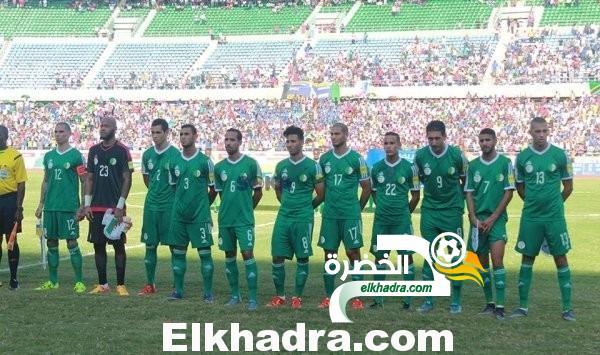 إقبال جماهيري ضعيف على تذاكر مباراة الجزائر وتنزانيا 24