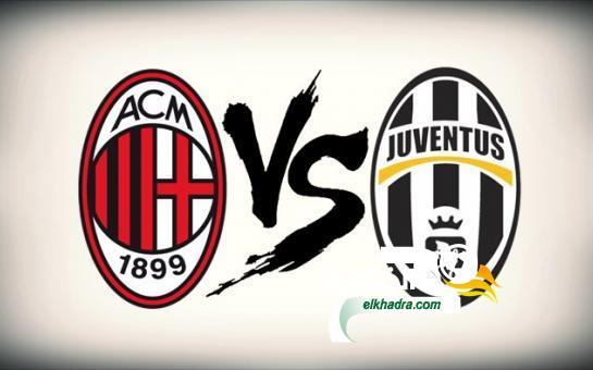 Serie a ac milan vs juventus 09 04 2016 for Ac milan juventus