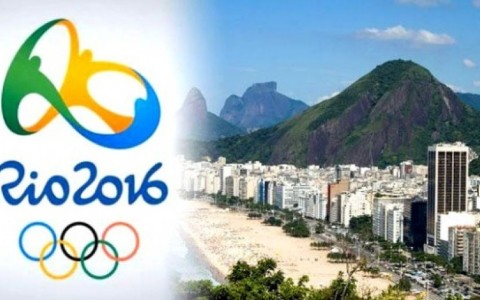 الألعاب الاولمبية 2016