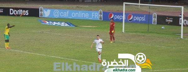 تبخر أحلام منتخب ليبيا في التأهل إلى بطولة الأمم الإفريقية 24