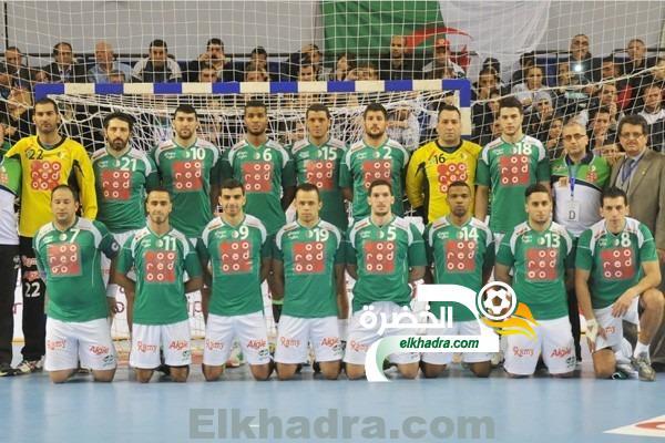 الاتحادية الجزائرية لكرة اليد : إلغاء الجمعية العامة الانتخابية ودعوة إلي انتخابات جديدة 1