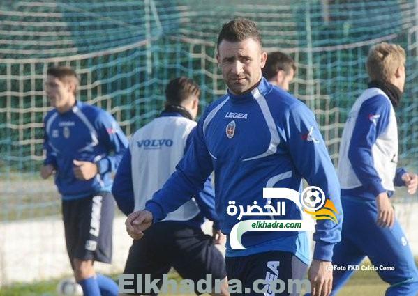 عبد القادر غزال يعلن اعتزال كرة القدم نهائيا 24