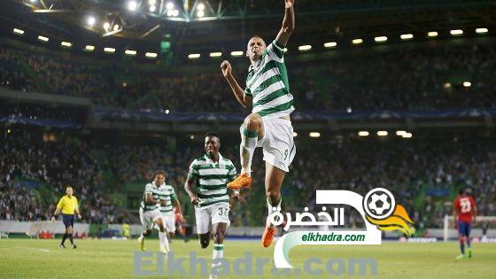 بالأرقام.. الجزائري إسلام سليماني صفقة تاريخية لسبورتينج لشبونة 26