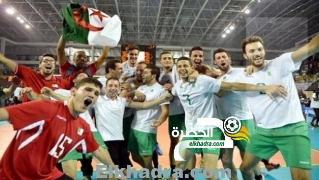 """كرة الطائرة : استئناف البطولة الوطنية يوم 25 سبتمبر """"بشروط"""" 30"""