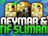 FIFA 16 TIF ISLAM SLIMANI