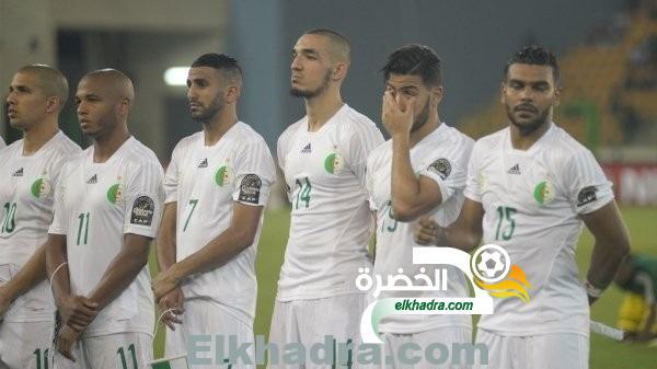 المدرب الجديد للمنتخب الجزائري ممن سبق لهم تدريب منتخبات وطنية 30