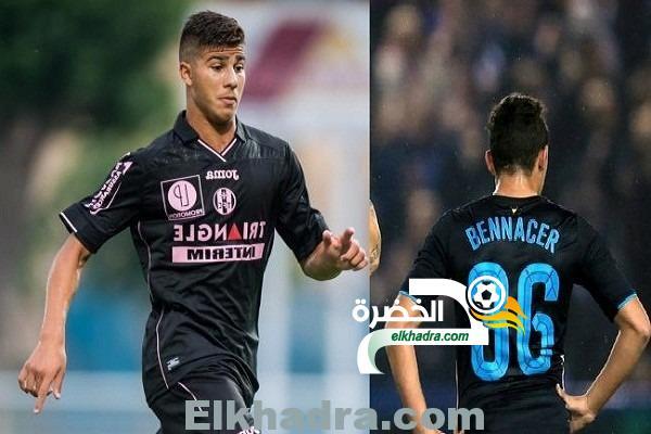 المغرب يقترب من خطف مشّاش و بن ناصر من الجزائر ! 9