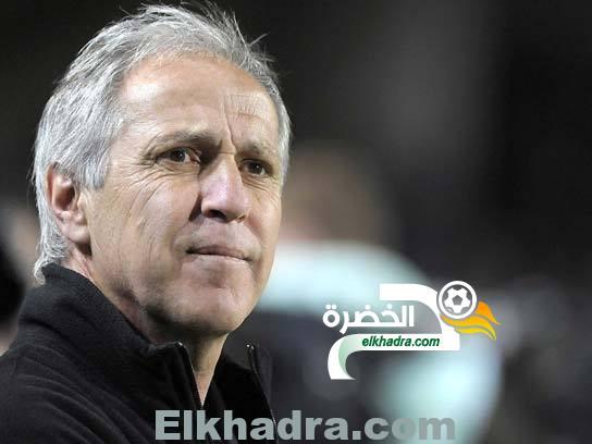 المدرب ريني جيرارد مرشح بقوة لخلافة غوركوف في تدريب المنتخب الوطني 24