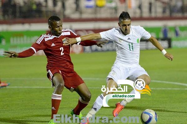 السيشل – الجزائر .. نقطة واحدة من أجل ضمان التأهل لنهائيات كأس إفريقيا 2017 30