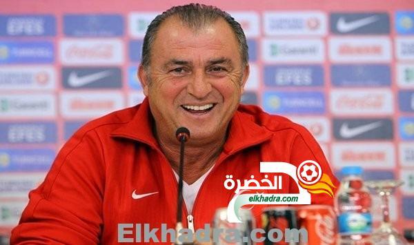 مدرب تركيا فاتح تيريم لخلافة غوركوف على رأس المنتخب الوطني 25