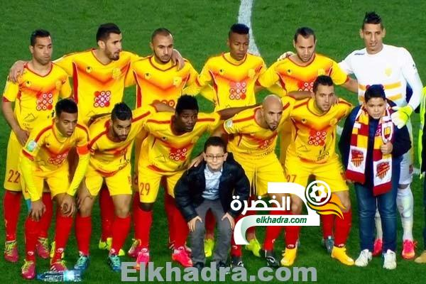 قنوات أبوظبي الرياضية و أون تيفي لنقل دوري أبطال العرب 33