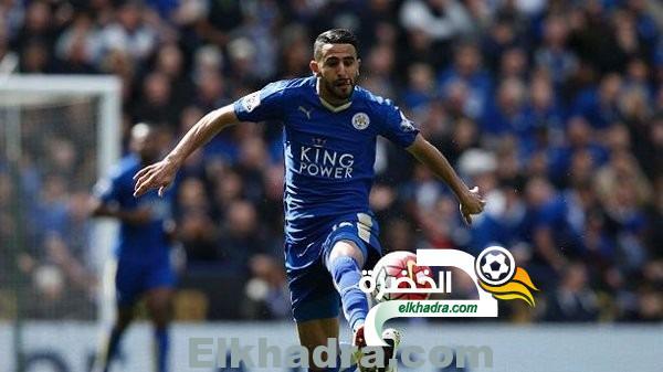 رياض محرز Riyad Mahrez 29