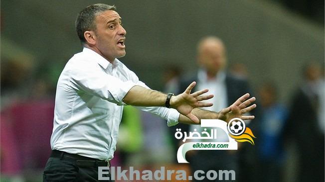 تعرف على باولو بنتو المدرب الاقرب لقيادة المنتخب الجزائري 24