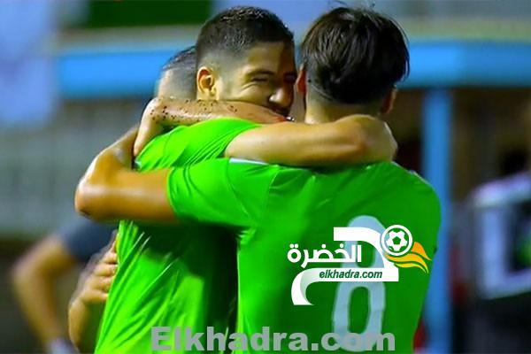 المنتخب الجزائري يتأهّل إلى كأس أمم إفريقيا 2017 25