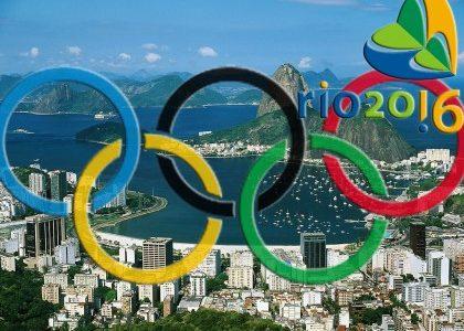 اولمبياد ريو دي جانيرو 2016