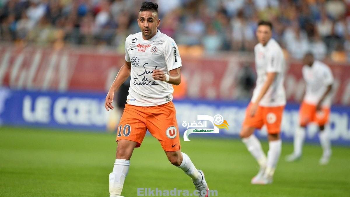 بودبوز يتصدر قائمة أفضل 5 أفارقة في الدوري الفرنسي 28
