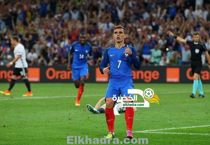 فرنسا تفوز على ألمانيا بهدفين و تتاهل إلى المباراة النهائية ليورو 2016 33