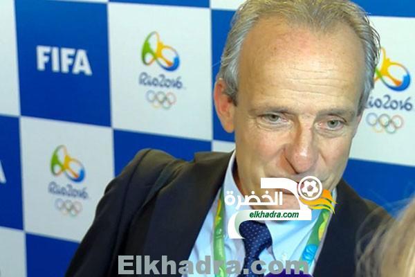أندريه شورمان : المنتخب الجزائري جاهز لدخول الأولمبياد بقوة 1
