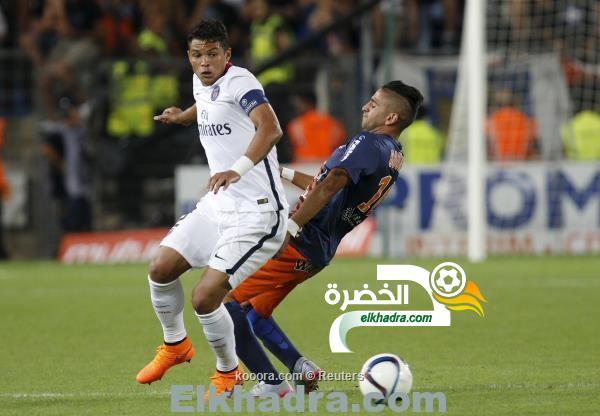 بودبوز يتقدم أفضل 5 أفارقة في الدوري الفرنسي 28