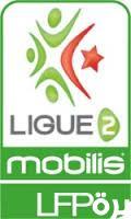 الدوري الجزائري موبيليس1