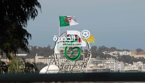 التلفزيون الجزائري يكشف سبب عدم نقله مباراة زيمبابوي و الجزائر 25