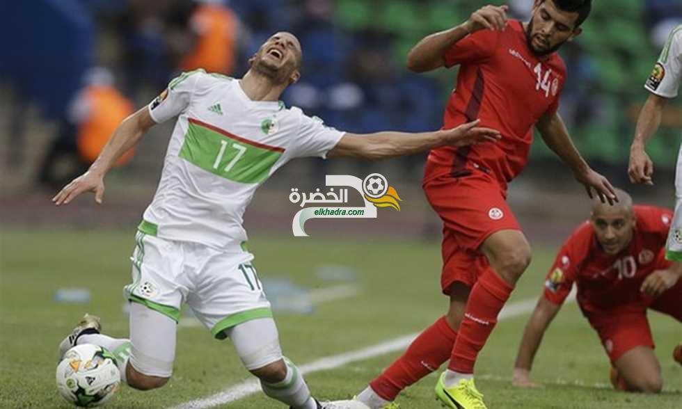 """أبرز ما جاء في الصحافة العالمية بعد مهزلة """"الجزائر"""" أمام تونس 26"""