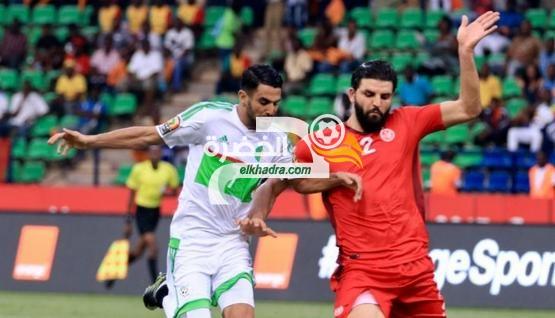 ردود الصحافة الجزائرية بعد صدمة تونس 27