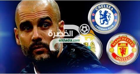 مانشستر يونايتد والسيتي وتشلسي تتنافس على هذا الجزائري الشاب ! 24