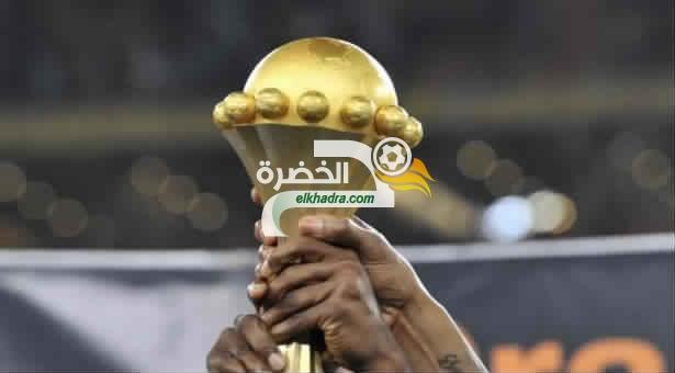 رسميا .. تأجيل قرعة بطولة كأس الأمم الأفريقية 2022 5