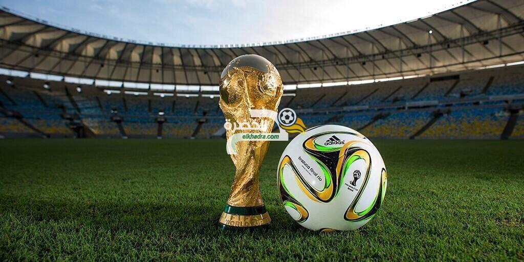 30 نوفمبر اخر اجل لإغلاق باب الترشح لاستضافة كأس العالم 2026 31