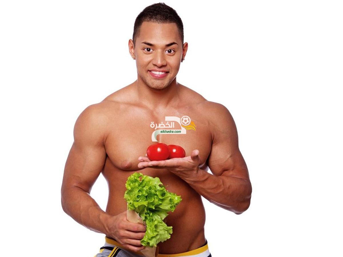 بناء العضلات : ميزات يجب أن تتوفر في أي برنامج غذائي طويل المدى 26