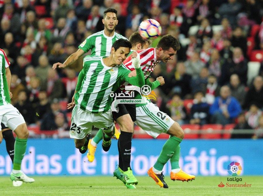 عيسى ماندي في التشكيلة المثالية للجولة ال16 من الدوري الاسباني 33