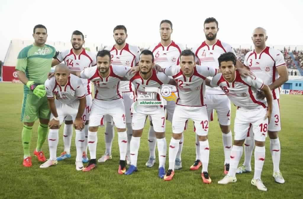 موعد وتوقيت مباراة تونس و غينيا و القنوات الناقلة 30