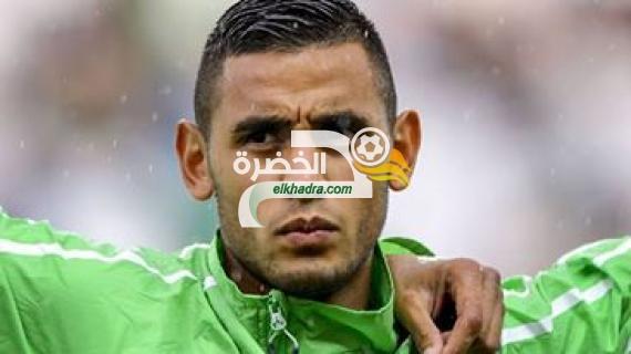 """فوزي غولام: """"إعتذر للشعب الجزائري """" 24"""