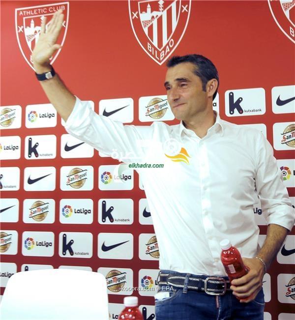 فالفيردي يحدد الصفقة الأولى له مع برشلونة 37
