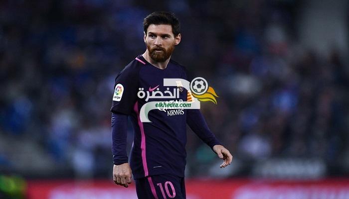 ميسي يحذر برشلونة من التعاقد مع الألماني ماركو رويس 26