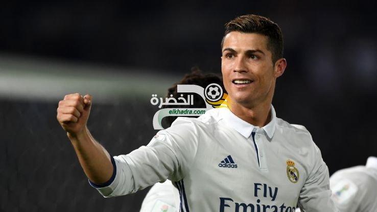 رونالدو يزيد من نشاطه الاشهاري على مواقع التواصل الاجتماعي 34