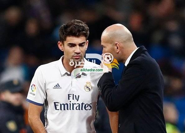 زيدان غير نادم على ترك ريال مدريد 33