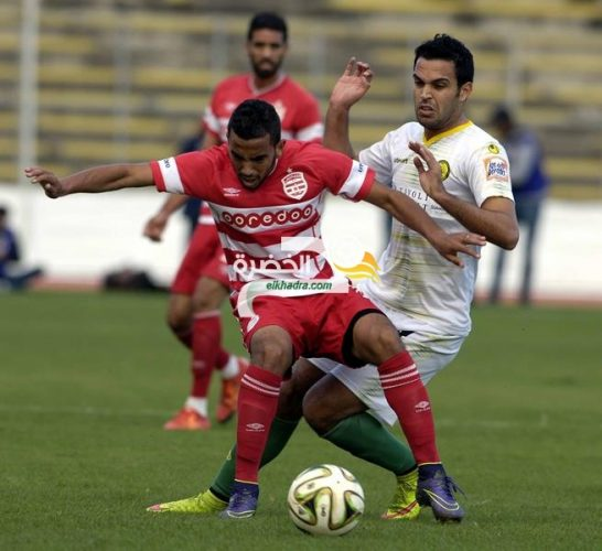 الفيفا تامر الاتحادية التونسية بسحب 6 نقاط من الأفريقي بسبب قضية اموال مولودية العلمة 24