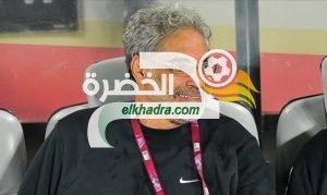 مدرب حراس مصر يفتخر بفوزه على نيجيريا التي هزمت الجزائر بثلاثية ويصرح ! 25