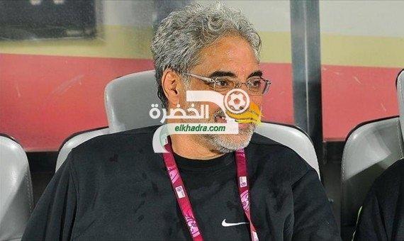 مدرب حراس مصر يفتخر بفوزه على نيجيريا التي هزمت الجزائر بثلاثية ويصرح ! 24