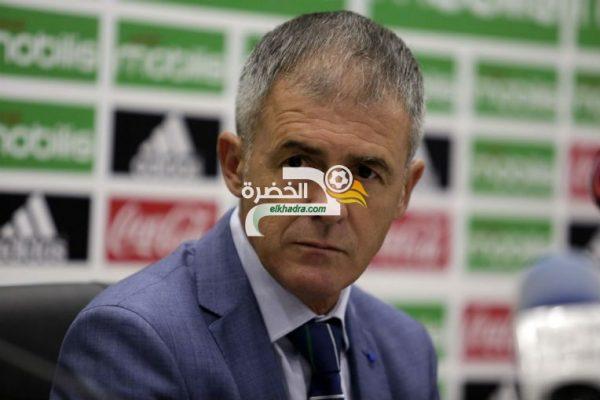 """""""الفيفا"""" تدعو الفاف لتسديد 1.5 مليون يورو مستحقات ألكاراز 29"""